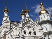 В УПЦ отвергли обвинения о священниках-сепаратистах