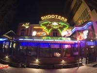 В ночном клубе в центре Киева убили парня