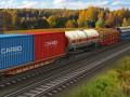 Россия запустила регулярное движение поездов в обход Украины