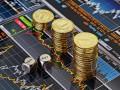 Минэкономики РФ обновило прогноз: нефть по $38,7, курс - 70 руб/$