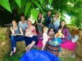 В Украине открылся первый коворкинг для мам с детьми