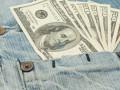 Банки не захотели обменять испорченные доллары украинцам