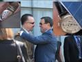 Замглавы СБУ носит часы по цене годовой зарплаты (ФОТО)