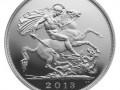 Вестник инфляции. Британия выпускает монету в честь сына принца Уильяма
