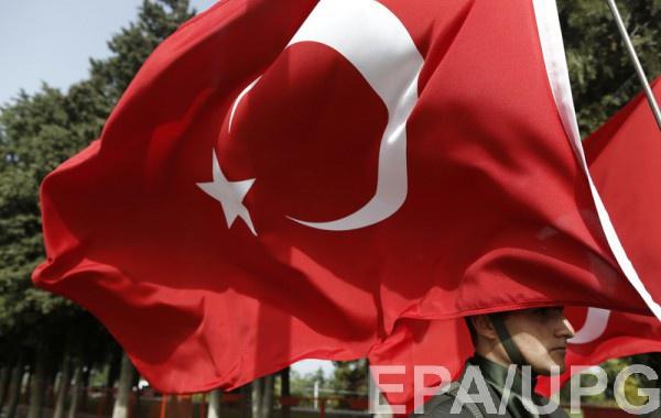 Украина готова подписать зону свободной торговли с Турцией