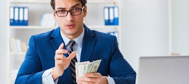 Банки для начисления зарплат бюджетникам будут выбирать по новой схеме