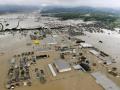 Наводнение в Японии: эвакуируют более 4 млн человек, число жертв возросло до 70