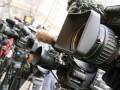 На Закарпатье задержали российских журналистов, выдававших себя за финских