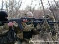 Под Мариуполем пограничники заставили отступить ДРГ боевиков