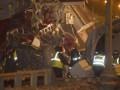 Крушение Ту-204: Число жертв авиакатастрофы выросло до пяти