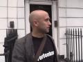 Прокремлевского журналиста Грэма Филлипса выгнали из лондонского музея Бандеры