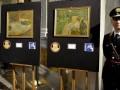Похищенную 40 лет назад картину Гогена нашли на кухне рабочего