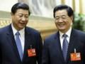 Как китайские лидеры приходят на вершину власти - Би-би-си