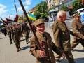 Порошенко одобрил статус ветеранов для воинов УПА