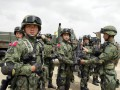 СМИ: В Москву на парад Победы уже приехали китайские солдаты