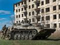 Новости Донбасса 24 апреля: Ранены трое украинских военных
