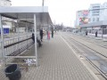 В Киеве на остановке избили парня, он в реанимации