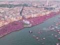 На курорте в Турции 2 миллиона людей вышли на митинг