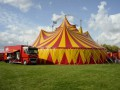 В КГГА проголосовали за запрет передвижных цирков-шапито