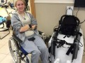 Волонтер Зинкевич: В Украине нет реабилитации как таковой