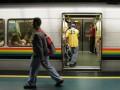 Закончилась бумага для билетов: в Венесуэле метро работает бесплатно