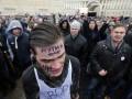 Когда они уже нажрутся: что говорили на протестах в РФ