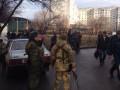 В оккупированном Луганске произошло несколько взрывов