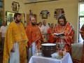 Первая община на Тернопольщине перешла от Московского Патриархата в ПЦУ