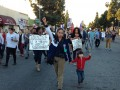 Митинг против жестокости полиции в Вашингтоне собрал более 10 тысяч человек