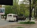 Стрельба в Мариуполе: Атака отбита, мэр сбежал (ОНЛАЙН)