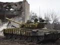 Батальон Донбасс: Части ВСУ оставили село Логвиново под Дебальцево