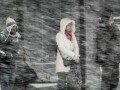 Жертвами снежного шторма Джонас в США стали 10 человек