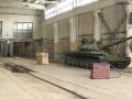 Киевскому бронетанковому заводу дали пять млн грн на ремонт техники