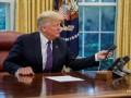 Давление Трампа на Зеленского: жалоба поступила еще до их разговора - СМИ