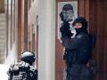 В Сиднее исламист захватил кафе с заложниками