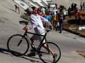 Киевский велотрек вернут в собственность города (фото)