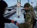 Запрет на въезд для мужчин-россиян снят - ГПСУ