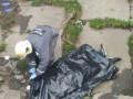 В Киеве из реки достали труп мужчины
