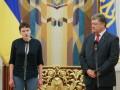 Савченко о визите Порошенко в США: Никто не решит за нас наши проблемы