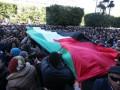 В Тунисе проходят массовые митинги из-за роста цен и налогов