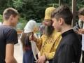 В Черниговской области неизвестные напали на православный детский лагерь