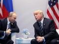 Трамп готов встретиться с Путиным - Белый дом