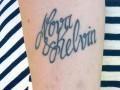 В Швеции женщина из-за ошибки в тату поменяла имя своему сыну