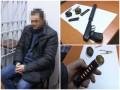 СБУ задержала двух боевиков, которые убивали мирных граждан