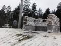 Под Минском со стороны Москвы построили блокпост