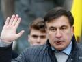 Саакашвили три месяца может находиться в Украине