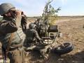 За сутки боевики 11 раз нарушили режим тишины - штаб АТО