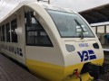 Укрзализныця запустила 26 летних поездов на юг