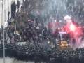 Спецназ начал массово применять шумовые гранаты и слезоточивый газ, охрану Администрации Президента усиливают -СМИ