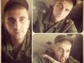 Российский солдат похвастался фото Бука в Instagram, находясь в Украине
